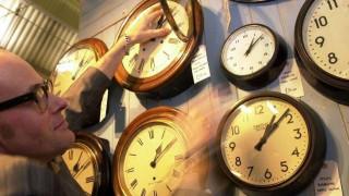 Υπενθύμιση: Αλλάζει η ώρα τα ξημερώματα της Κυριακής