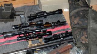 Ρέθυμνο: Σύλληψη γυναίκας για όπλα και πυρομαχικά
