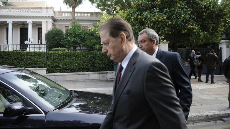Τηλεοπτικές άδειες: Παραμένει το αδιέξοδο μετά την υποψηφιότητα Πολύδωρα για το ΕΣΡ