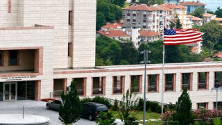 ΗΠΑ: Απομακρύνουν τις οικογένειες των εργαζόμενων στο προξενείο της Κωνσταντινούπολης