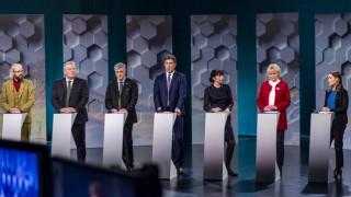 Ισλανδία εκλογές: Χαμηλά τα ποσοστά του κόμματος των Πειρατών