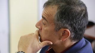 Οι τρεις προτάσεις του Στ. Θεοδωράκη για τη θέση του προέδρου στο ΕΣΡ