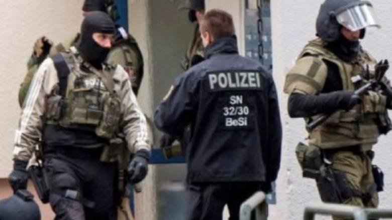 Οπαδός του ISIS ο δράστης της φονικής επίθεσης στο Αμβούργο