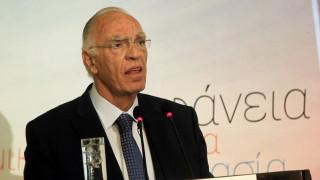Τηλεοπτικές άδειες: Σταύρο Δήμα για πρόεδρο ΕΣΡ προτείνει η Ένωση Κεντρώων