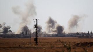 Χαλέπι: 38 άμαχοι νεκροί από ρουκέτες της αντιπολίτευσης