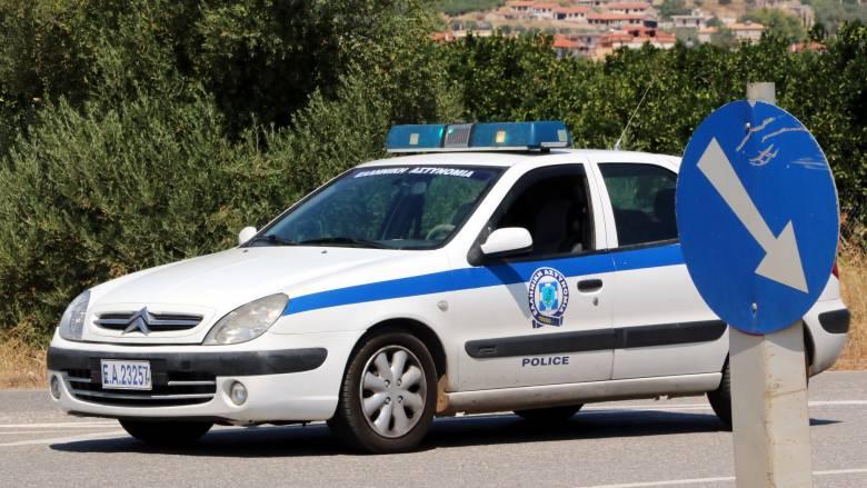 Ανδραβίδα: Οδηγός παρέσυρε και εγκατέλειψε κοριτσάκι 2,5 ετών