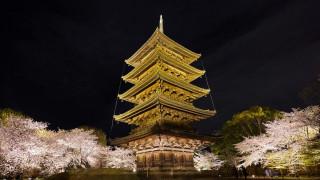 Κιότο: Η πιο φωτογενής πόλη του κόσμου