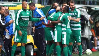 Super League: ο Λέτο έλυσε το γρίφο για τον ΠΑΟ απέναντι στον Ηρακλή