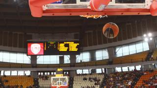 Α1 μπάσκετ: νίκησε στο τέλος ο Ολυμπιακός τον Κολοσσό