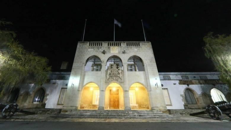 Εθνικό Συμβούλιο Κύπρου: Δεν θα μεταβούν στην Ελβετία οι πολιτικοί αρχηγοί