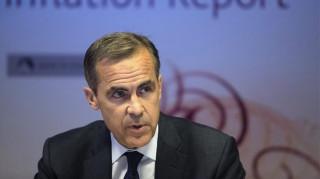 Αποχωρεί ο Κάρνεϊ από την Τράπεζας της Αγγλίας;