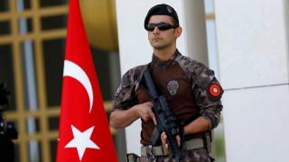 Τουρκία: Συνελήφθη ο αρχισυντάκτης της Τζουμχουριέτ