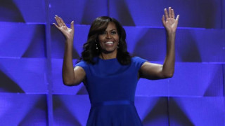 Μισέλ Ομπάμα: Τα σχέδια για τη ζωή μακριά από τον Λευκό Οίκο