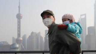 UNICEF: Ένα στα επτά παιδιά παγκοσμίως αναπνέει τοξικό αέρα