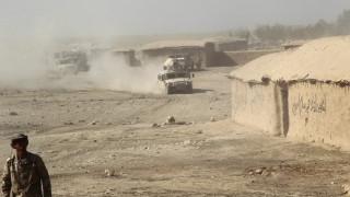 Συνεχίζουν την προέλαση προς τη Μοσούλη οι ιρακινές δυνάμεις