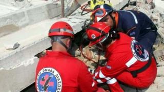 Κοζάνη: Διάσωση μαθητών με ειδικές ανάγκες σε άσκηση με εικονικό σεισμό