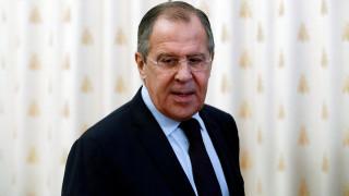 Ρωσία: Η επίσκεψη του Λαβρόφ στην Αθήνα θα εμβαθύνει τις σχέσεις των δύο χωρών