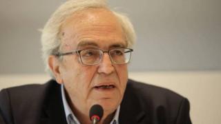 Αρ. Μπαλτάς: Αν θα βρεθεί λύση στη σημερινή Διάσκεψη των Προέδρων εξαρτάται από τη ΝΔ