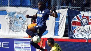 Super League: μεγάλο διπλό του ΠΑΣ στο Αγρίνιο και 3η θέση