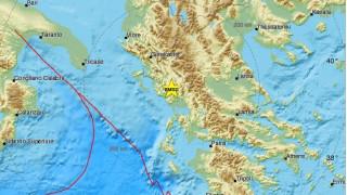 Σεισμός στα Ιωάννινα