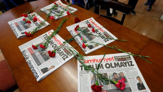 Washington Post: Πριν από δέκα χρόνια η Τουρκία έμοιαζε με αναδυόμενη δημοκρατία