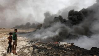 Ιράκ: Προ των πυλών της Μοσούλης οι επίλεκτες ιρακινές δυνάμεις