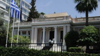 Κυβέρνηση: Θετικό ότι η ΝΔ μπαίνει στη συζήτηση για συγκρότηση ΕΣΡ