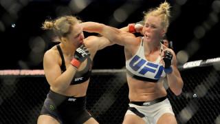 Η Ρόντα Ράουζι θα αγωνιστεί ξανά τον Δεκέμβριο στο MMA