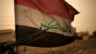 Ιράκ: Ο στρατός μπήκε στη Μοσούλη-Σκληρή μάχη με τους τζιχαντιστές για την απελευθέρωσή της