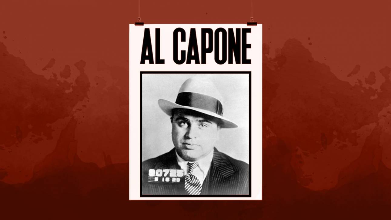 Βία, παράνοια, αίμα. Ο εφιάλτης του Αλ Καπόνε ξανά στη μεγάλη οθόνη