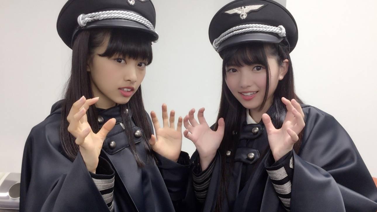 Σάλος στην Ιαπωνία. Γυναικείο συγκρότημα έδωσε συναυλία ως Ναζί για το Χάλογουιν