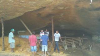 Βραζιλία: Κατέρρευσε σπήλαιο κατά τη διάρκεια θρησκευτικής τελετής
