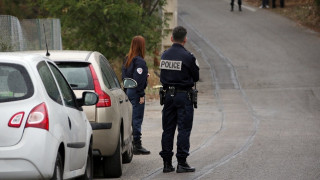Συνελήφθη φαρσέρ τζιχαντιστής στη Γαλλία
