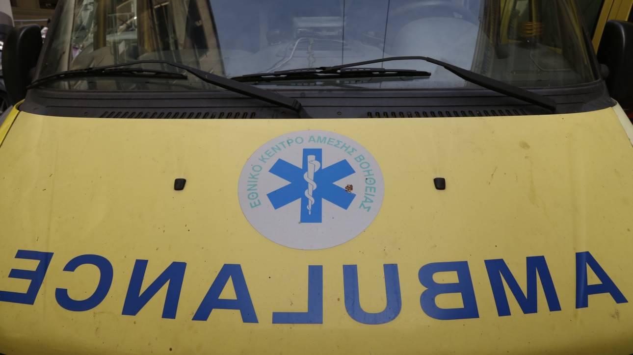 Ωραιόκαστρο: Φωτιά στο κέντρο φιλοξενίας-Σοβαρά τραυματισμένα δύο προσφυγόπουλα