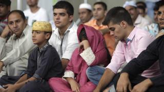 Βοτανικός: Κατάληψη στο χώρο που πρόκειται να ανεγερθεί το τέμενος