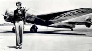 Αμέλια Έρχαρτ: Ανατροπή στην εξαφάνιση της σπουδαίας αεροπόρου