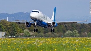 Οι μικρότερες σε διάρκεια πτήσεις στον κόσμο