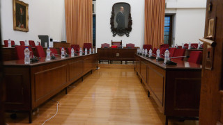 Ελπίδες για λευκό καπνό στη συνεδρίαση της Διάσκεψης των Προέδρων τη Δευτέρα
