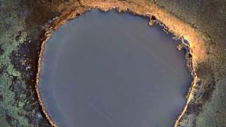 Το υποθαλάσσιο «τζακούζι» που σκοτώνει οτιδήποτε κολυμπήσει μέσα του