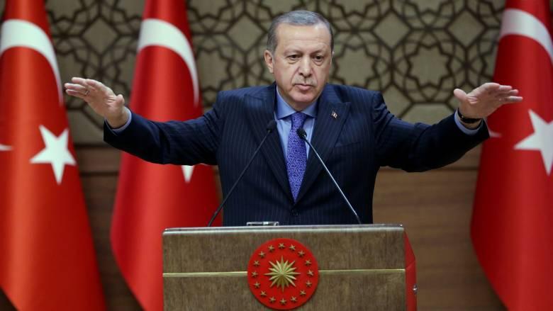 Ρεπόρτερ Χωρίς Σύνορα: Ο Ερντογάν εχθρός της Ελευθερίας του Τύπου