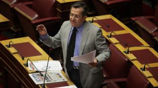 «Αθώωσε» η Βουλή τον Νικολόπουλο για το tweet κατά του πρωθυπουργού του Λουξεμβούργου