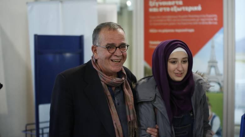 Μουζάλας: Πότε θα αρχίσει η μεταφορά προσφύγων στην Κρήτη