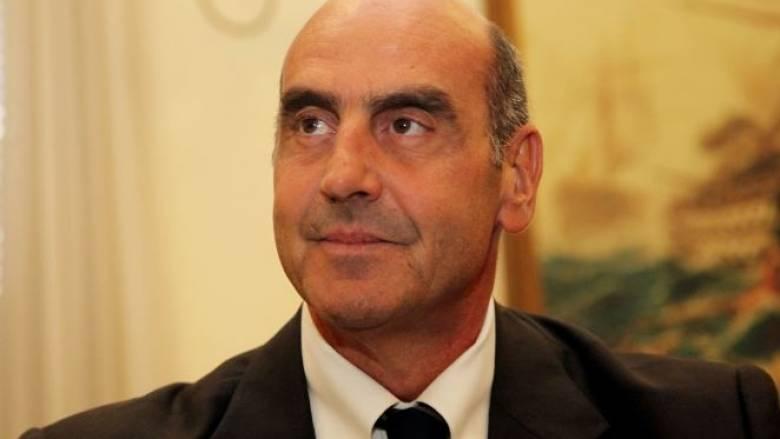 Γ. Βουλγαράκης: Ο μπαγάσας, ο «ταξίαρχος» Γιώργος Βασιλείου