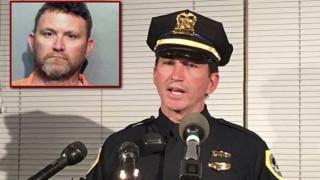 ΗΠΑ: Συνελήφθη ο ένοπλος που δολοφόνησε εν ψυχρώ δύο αστυνομικούς στην Αϊόβα