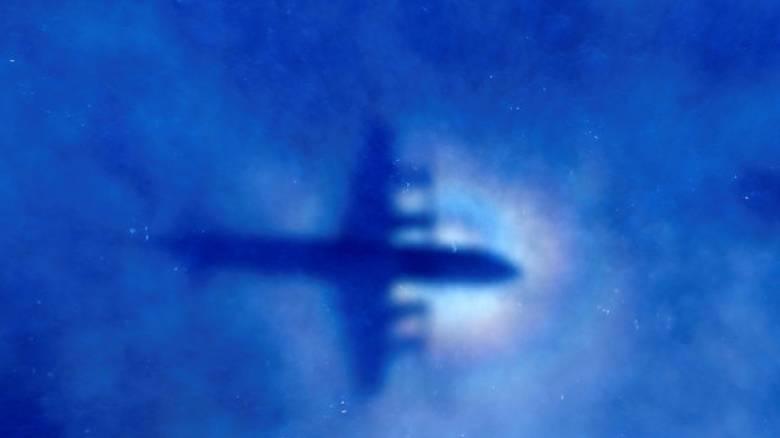 Συνεχίζεται το μυστήριο με την πτήση MH370 της Malaysia Airlines