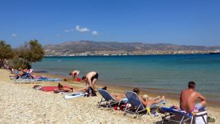 Χίος: Ιστορικό χαμηλό για τις αφίξεις τουριστών