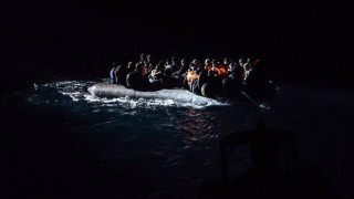 Νέο ναυάγιο ανοιχτά της Λιβύης με 12 νεκρούς