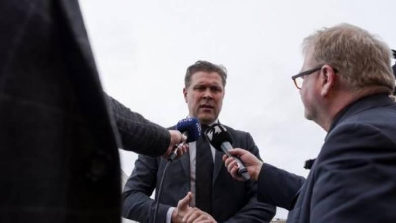 Ισλανδία: Εντολή σχηματισμού κυβέρνησης έλαβε ο συντηρητικός Μπιάρνι Μπένεντικτσον