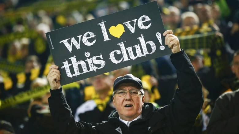 Champions League: η Ντόρτμουντ πανηγυρίζει την πρόκριση, η Ρεάλ και η Γιουβέντους έφεραν Χ