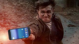 Όσοι έχετε κινητό με Android τώρα μπορείτε να γίνετε Harry Potter